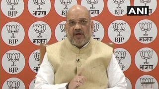 2018 Assembly Election Not Ordinary For us; It'll Lay Foundation For 2019 LS Elections, Says Amit Shah