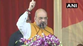 Disciplinary Committee to Act Against Pragya, Anantkumar And Nalin Over Godse Remarks: Amit Shah Assures Action