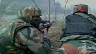 Jammu And Kashmir: Pakistan Violates Ceasefire Along Line of Control in Nowshera