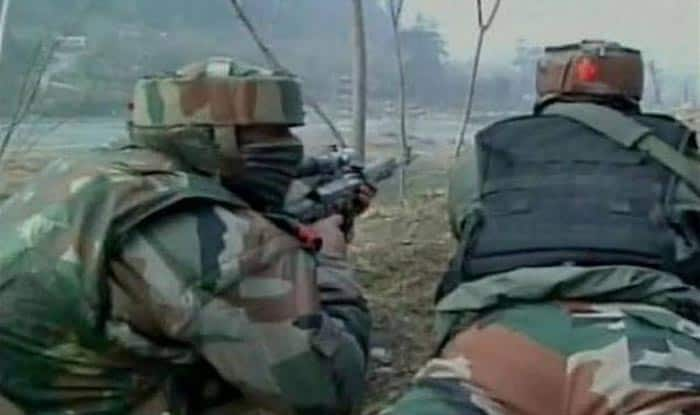 Jammu And Kashmir: Pakistan Violates Ceasefire at Four Locations Along LoC in Poonch, Rajouri Sectors
