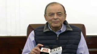 Arun Jaitley Defends Revised GDP Numbers For UPA Era, Says Central Statistics Office a Credible Organisation