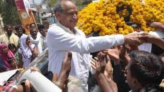 Rajasthan Assembly Session: 'There is Wave of Happiness', Says CM Gehlot After Winning Trust Vote | Highlights