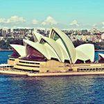 Dust Storm in Australia Delays Flights, Engulfs Opera House