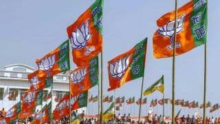 BJP Made Over Rs 1,000 Crore in 2017-18; Cong Data Not Out Yet, Says Report