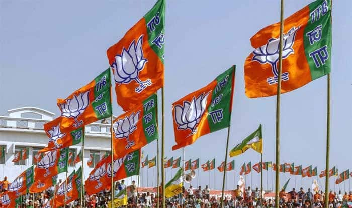 Haryana Bypoll: BJP Names Krishan Middha as Candidate From Jind