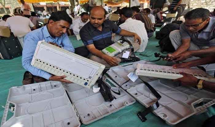 Jind, Ramgarh Bypolls to be Held Today, Security Beefed up; Over 3000 Police Personnel to Oversee Arrangements