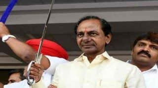 Telangana Assembly Election 2018 Results: K Chandrashekhar Rao Likely to Take Oath as Chief Minister on Thursday, Claim Reports