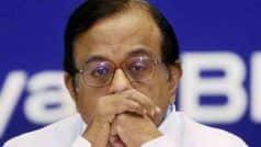 INX Media Case: Chidambaram Gets Interim Relief From ED Arrest Till Monday