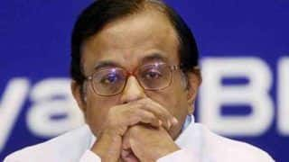 INX Media Case: Centre Allows CBI to Prosecute P Chidambaram, Chargesheet Likely Soon