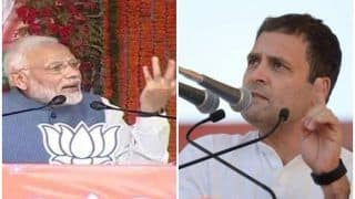 छग चुनाव : पीएम मोदी भाजपा की उपलब्धियां गिना रहे थे तो कांग्रेस सोशल मीडिया पर दे रही थी जवाब