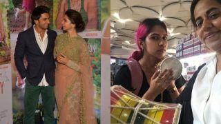 PICS: दीपिका-रणवीर की शादी में देसी स्टाइल में रवाना टीम, थोड़ा इंतजार कीजिए इस बार धमाल होने जा रहा है