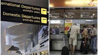 दिल्ली हवाई अड्डे पर 13 दिन के लिए एक रनवे बंद, 86 फीसदी तक बढ़ा किराया