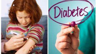 बच्चों को भी हो रही है Diabities, जानें कारण-लक्षण, कैसे करेंगे बचाव...