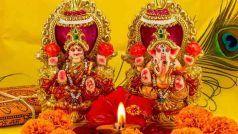 Diwali 2019: दिवाली पर करें ये 10 टोटके, पूरे साल धन वर्षा करेंगी मां लक्ष्मी...