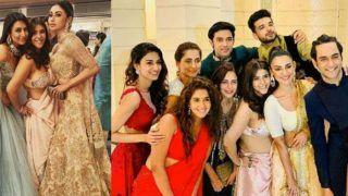 Diwali 2018: Bollywood Actors Shilpa Shetty, Karishma Tanna, Urvashi Dholakia, Jacqueline Fernandez And Others Attend Ekta Kapoor's Diwali Party