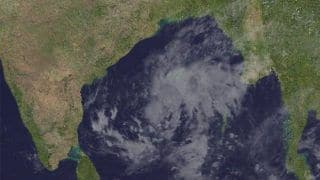 Cyclone Gaja Likely to Make Landfall Tonight Near Nagapattinam in Tamil Nadu