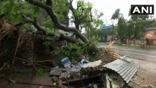 Cyclone Gaja Leaves 11 Dead; 76,290 People Evacuated, Chief Minister Announces Rs 10 Lakh Ex-gratia to Kin of Dead