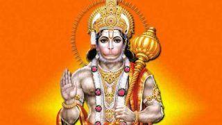 Hanuman Jayanti 2019: कब है हनुमान जयंती, भगवान शिव के 11वें अवतार हैं बजरंग बली, ऐसे हुआ था जन्म...