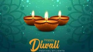 Happy Diwali 2019: Best Quotes, Status, Greetings, Gifs to Wish Your Loved Ones This Deepavali