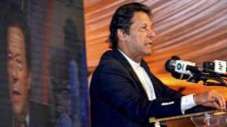 At Kartarpur Ceremony, Imran Khan Talks of Peace, Kashmir But Not Terrorism, Gets Rejoinder From India