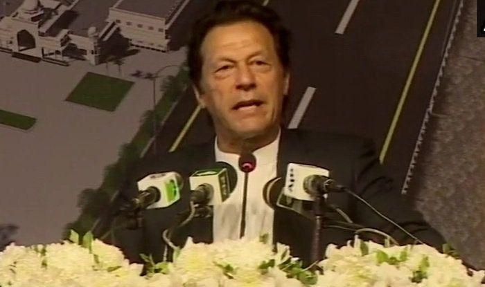 पीएम इमरान ने कहा- अपनी गरीबी खत्म करने के लिए चीन के नक्शेकदम पर चलेगा पाकिस्तान