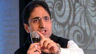 Former National Conference Leader Junaid Azim Mattu Elected Mayor of Srinagar Municipal Corporation