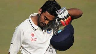 Ind vs Aus: लोकेश राहुल का खराब फॉर्म उन्हें पहले टेस्ट में टीम से कर सकता है बाहर, कोच ने किया इशारा