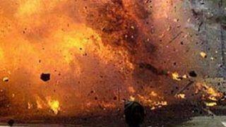 Afghanistan: 34 Dead, Over 65 Injured After Powerful Blast Rocks Kabul