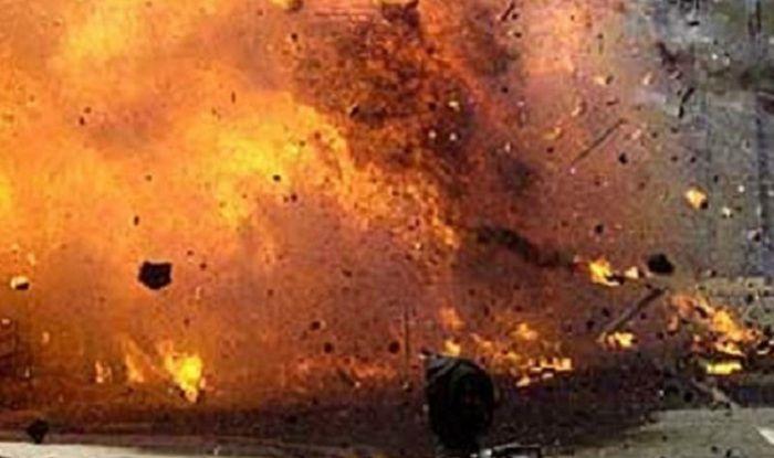 Afghanistan: Explosion Rocks Kabul's Green Village Compound, 40 Injured