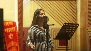 Video: भोजपुरी एक्ट्रेस काजल राघवानी ने Chhath पर रिलीज किया पहला गाना, मीठी आवाज में गाया 'होखी ना सहाय'