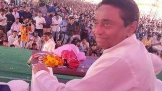 मप्र में कमलनाथ चलाएंगे दागी और करोड़पतियों की सरकार! कांग्रेस के आधे से ज्यादा विधायकों के खिलाफ आपराधिक मामले