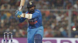 INDvsWI first T-20: भारत ने 2 ओवर शेष रहते 5 विकेट से जीता पहला टी-20 मैच, कार्तिक और पांड्या ने खेली शानदार पारी