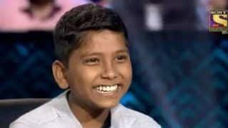 KBC 10 November 14 Kids Special Episode: Who is the youngest chess player in history to be ranked world number 1