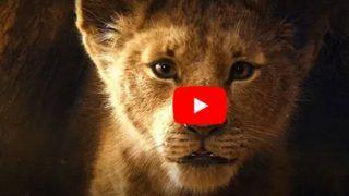 The Lion King: शेर की तरह दहाड़ा 'द लॉयन किंग' का ट्रेलर, 34 करोड़ बार देखा गया