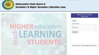 Maharashtra Board Exam Date 2019: SSC, HSC का टाइम टेबल जारी, यहां करें चेक