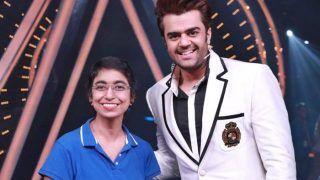 Indian Idol: कैंसर मरीज की दास्तान- मनीष पॉल को देखने से जो आ जाती है चेहरे पर रौनक, लोग समझते हैं बीमार का हाल अच्छा है
