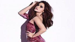 Miss World मानुषी छिल्लर ने कराया हॉट फोटोशूट, एक-एक फोटो कातिलाना है...