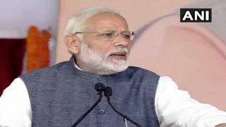 Assam Panchayat Election Result 2018: PM Narendra Modi Thanks Voters For Reposing Faith in BJP