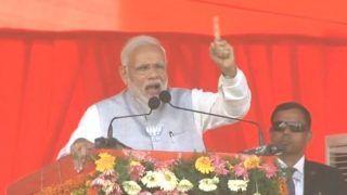 लोकसभा चुनाव 2019: दक्षिण-पूर्वोत्तर की 122 सीटों के लिए BJP का महाप्लान, PM मोदी करेंगे ये काम