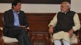 India Boycotts Pakistan National Day, Imran Happy With PM Modi's Greetings