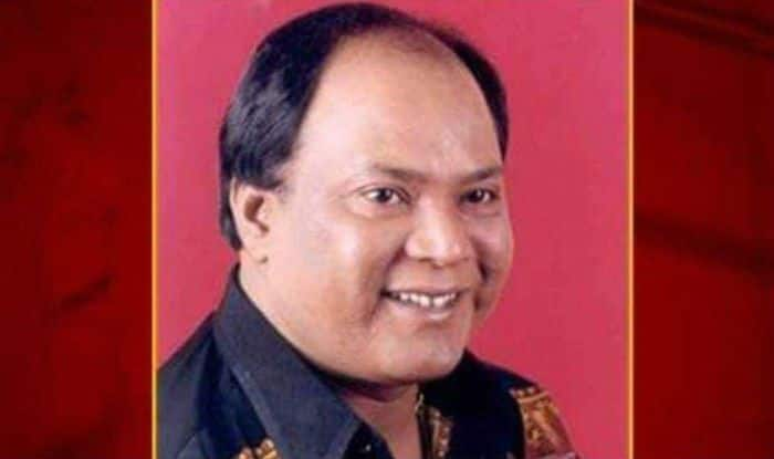 Bollywood playback singer Mohammad Aziz dies at 64