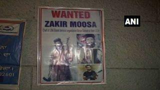Punjab: Gurdaspur Police Releases Posters of Zakir Moosa in Search For Al-Qaeda Commander