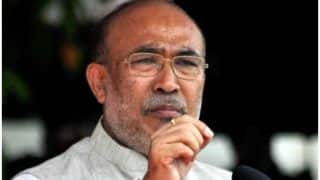 Naga People's Front to Withdraw Support From BJP-led Manipur Government After LS Polls