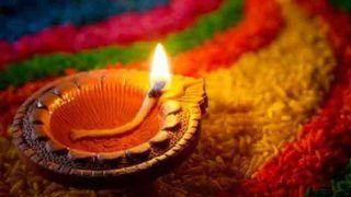 Narak Chaturdashi 2019:  नरक चतुर्दशी पर क्यों जलाया जाता है यम दीपक, महत्व, दीपदान-स्नान का शुभ मुहूर्त...