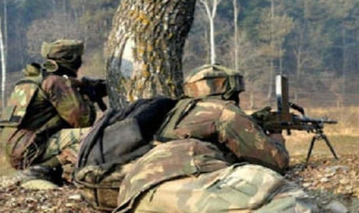 Jammu And Kashmir: Border Security Force Assistant Commandant Killed Along LoC in Kathua