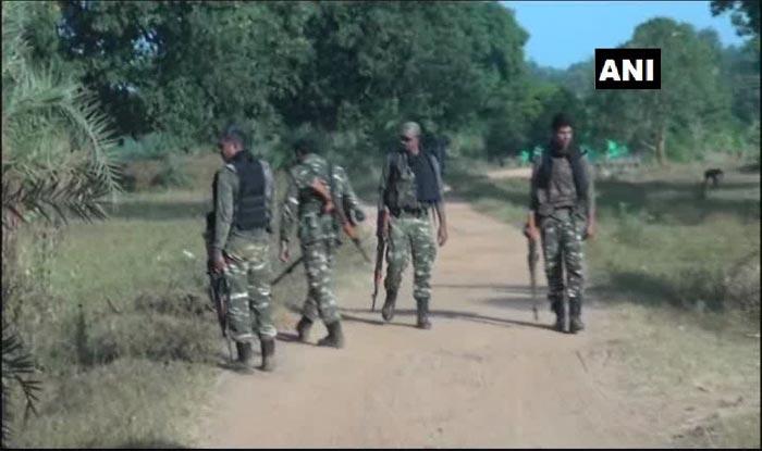 Naxal Encounter in Chhattisgarh, CRPF Jawan Succumbs to Injuries