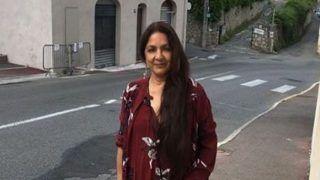 'बधाई हो' एक्ट्रेस नीना गुप्ता ने पहने शॉर्ट्स, लोग कर रहे जमकर तारीफ, आपने देखी तस्वीर?