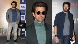 Super 30: Post Vikas Bahl's Exit, Kabir Khan Steps in to Complete Hrithik Roshan's Film?
