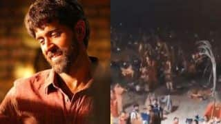 Hrithik Roshan Gives Best Wishes of Chhath Puja, Watch Video