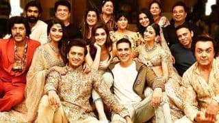 Riteish Deshmukh on Working With Old Friends in Housefull 4: It Was Like a Reunion at a Freshers Party
